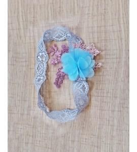 Bentita Handmade Albastra