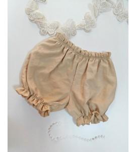 Pantalonasi bloomers Hazel Maro