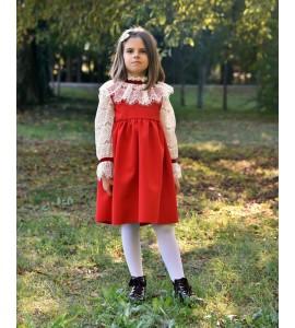 1 Rochita Rosie Tasha