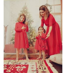 1 Set mama fiica Yasmin