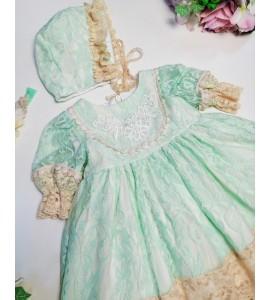 Rochita Botez Vintage Noor