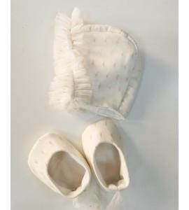 Set botosei si bonetica Phoebe Crem